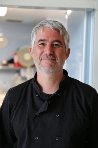 Chef Kev