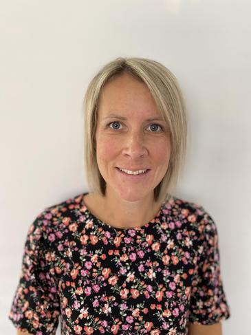 Mrs Hannah Eaton, Teaching Assistant