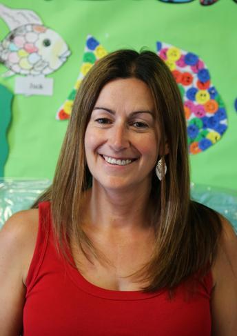Mrs Helena Thorne, Teacher