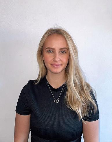 Miss Lauren Tyler, Teacher