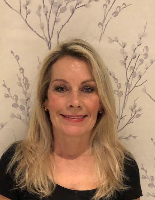 Mrs K. Davies, Midday Supervisor