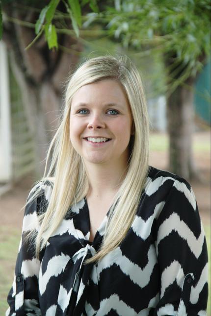 Miss Laura Saxelby, Senior Teacher: English Lead