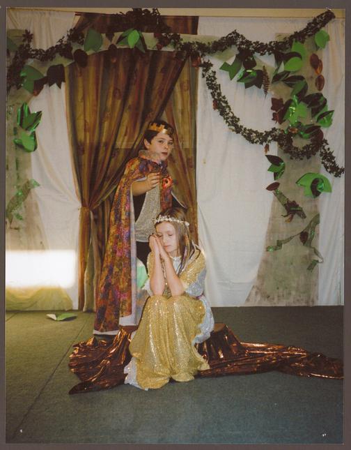 2007 A midsummer night's dream 2 Thanks to Sue Han