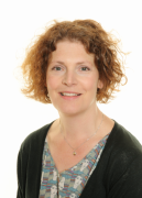 Mrs Goodwin, High Level Teaching Assistant
