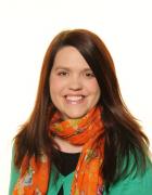 Charlotte Talbott, Office Manager