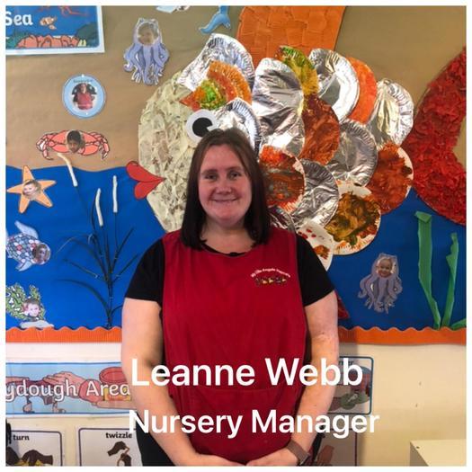 Nursery Manager