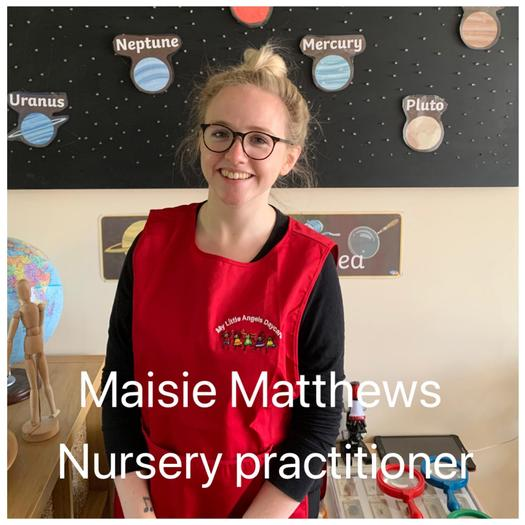 Nursery Practitioner Level 6