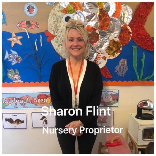 Nursery Proprietor