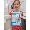 Maisie's poster