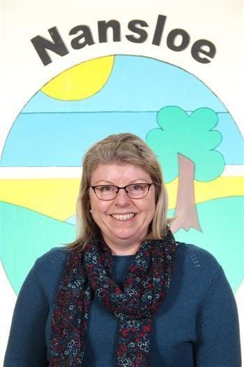 Mrs Ludkin, Teaching Assistant