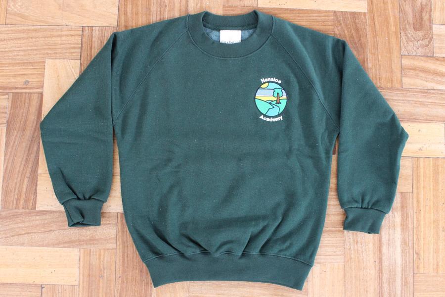 Sweatshirt Jumper £10.00