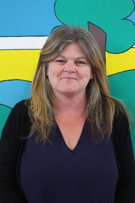 Miss Pollard, Class Teacher (Thu-Fri)