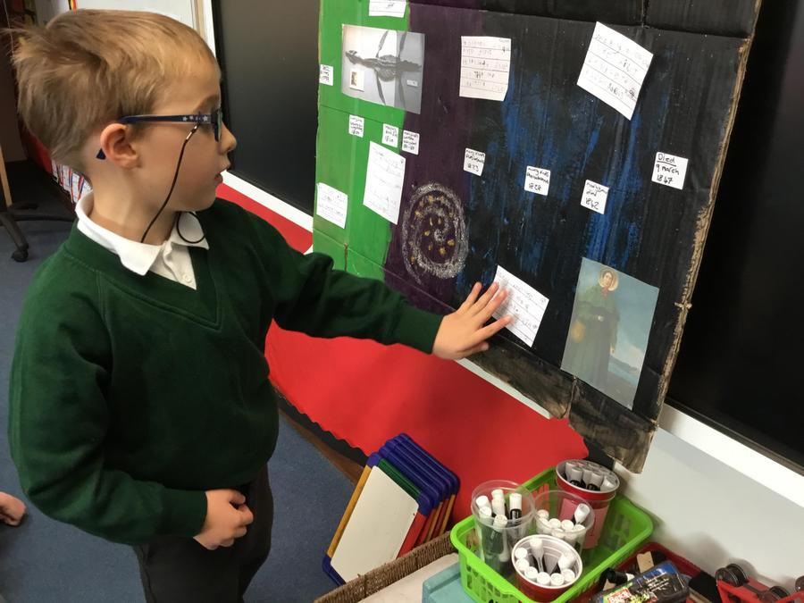 Mary Anning poster