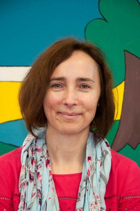 Mrs Goldsmith, Class Teacher (Mon-Wed)