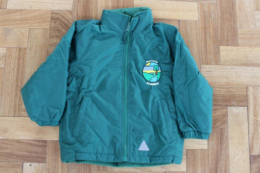 Waterproof Jackets £15.00