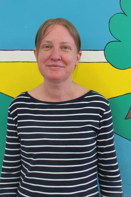Mrs Stedman, Teaching Assistant