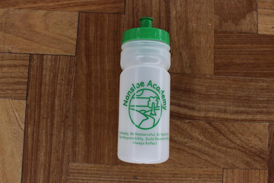 Water Bottle £1.50