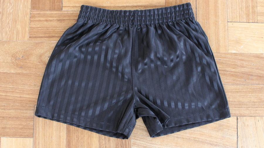 Shorts £2.50