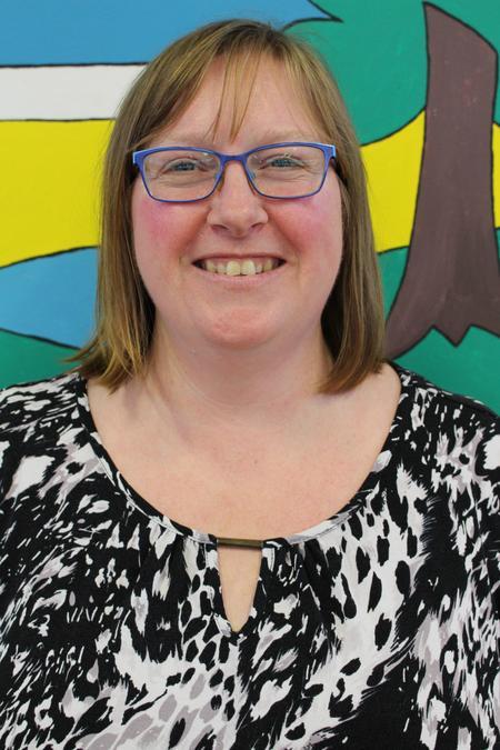 Mrs Foster, Reception Teacher