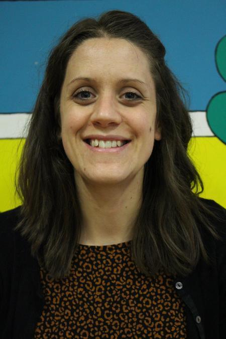 Mrs Jenkin, Class Teacher (Wed-Fri)