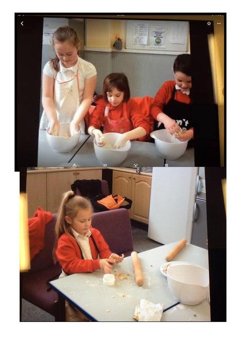 Making Pics ar y Maen in Clwb Cymraeg