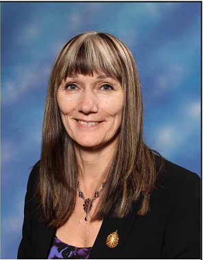 Mrs. A. Platt - Executive Headteacher
