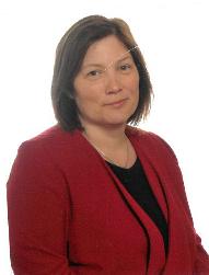 Mrs. C. Tudor - Senior School Administrator
