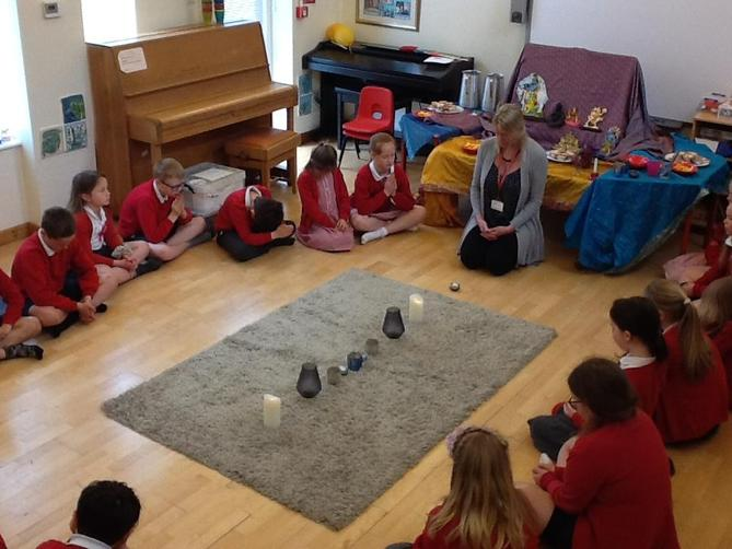Puja - Discussing Hindu Daily Worship