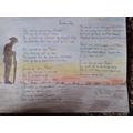 Dan C's War Poem