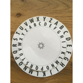 Zach's Cipher Wheel for Codebreaking