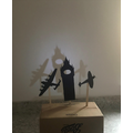 Fin's Home Shadow Theatre