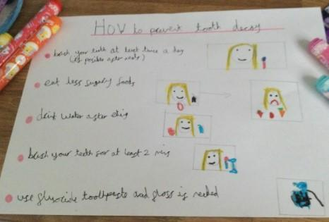 Abi - How to Prevent Tooth Decay