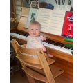 Me as a baby - 1994