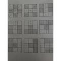 Fin's Maths Line Symmetry Problem Solving