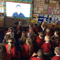 A Talk from a Police Officer