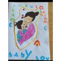 Design a card for Boris Johnson- Gracie