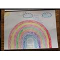Sam's Rainbow