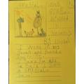 Newspaper report - Isobel