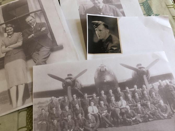 Jacob's Family History