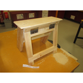 BACK OF STEPSTOOL PROJECT YEAR 11