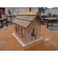UNIT 18 CARPENTRY & JOINERY BIRD HOUSE 1