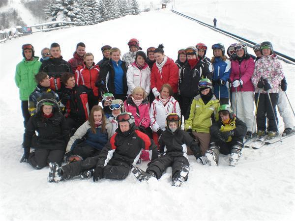 The Ski Group of 2012