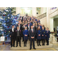 Year 10 Stormont Visit