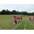 Year 6 Boys Sprint