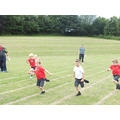 Foundation Phase Boys Sprint