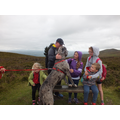 Meeting Mable the Mountain Rescue Dog