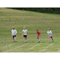 KS2 Boys Sprint