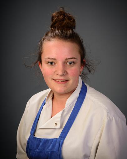 Mrs Hannah Buller, Cook