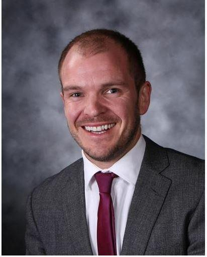 Mr T Luke, Deputy Safeguarding Lead