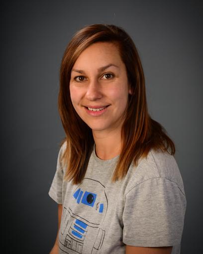 Miss Diana Manolova, Midday Supervisor